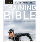 The Triathlete's Training Bible, 4th Edition