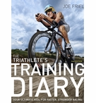 The Triathlete's Training Diary, 2nd Edition