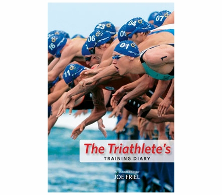 The Triathlete's Training Diary