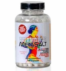 Thermolyte MetaSalt | 100 Capsules
