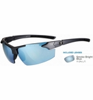 Tifosi Men's Jet FC Sunglasses