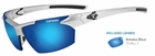 Tifosi Men's Jet Sunglasses
