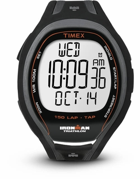 Timex Ironman TAP Sleek 150