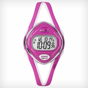 Timex Women's Ironman Sleek 50-Lap Watch