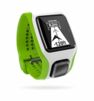 TOMTOM Multi-Sport Cardio GPS Watch