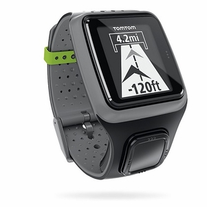 TomTom Runner with Heart Rate Monitor