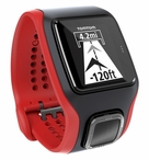 TOMTOM TT Runner Cardio Watch
