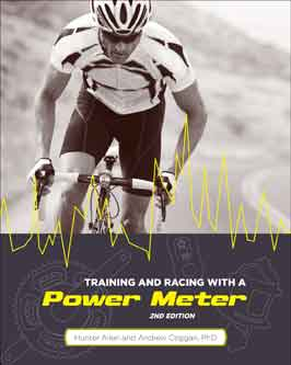 Training and Racing with Power