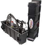 TRI ALL 3 SPORTS Compact Velo Safe Bike Case