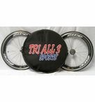TRI ALL 3 SPORTS Wheel Guard II