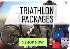 Triathlon Packages