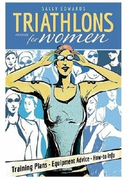 Triathlons for Women - 4th Edition