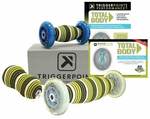 Trigger Point Total Body Kit