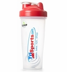 TriSports.com Blender Bottle | 28oz