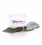 TriSports.com Glueless Patch Kit