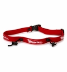 TriSports.com Hybrid Race Number Belt