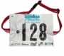 TriSports.com Race Number Belt