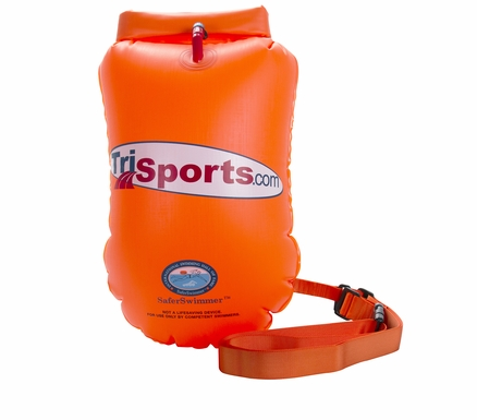 TriSports.com Safe Swimmer Float