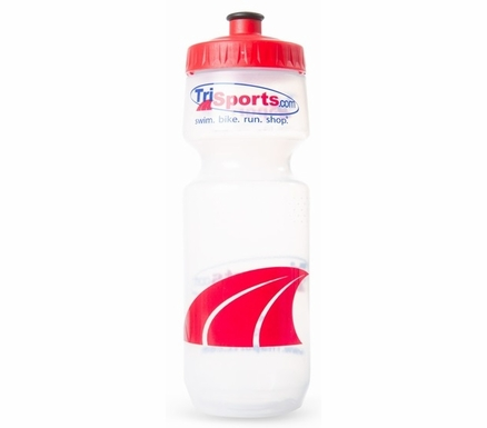 TriSports.com Water Bottle