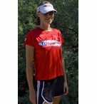TriSports.com Women's Run Shirt