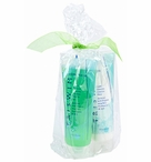 TriSwim Body Wash & Lotion Gift Set