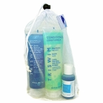 TriSwim Shampoo & Conditioner Travel Set