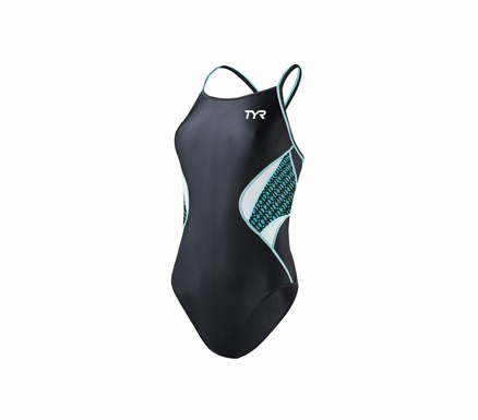 TYR Competitor 1 Piece Swim Suit