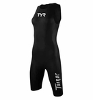 TYR Female Torque Elite Triathlon Speed Suit