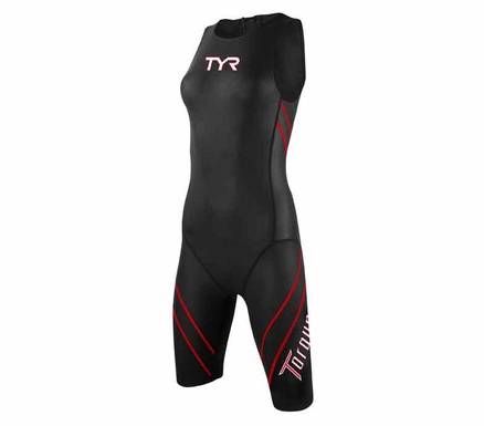 TYR Female Torque Pro Triathlon Speed Suit
