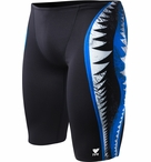 TYR Kid's Shark Bite Jammer Swimsuit