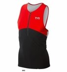 TYR Men's Carbon Tank