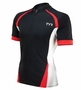 TYR Men's Carbon VLO Jersey
