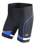 "TYR Men's Competitor 9"" TRI Short"