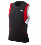 TYR Men's Competitor Singlet