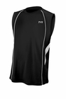 TYR Men's Competitor Sleeveless Run Top