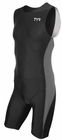 TYR Men's Competitor Trisuit Back Zipper