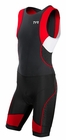 TYR Men's Competitor Trisuit W/ Backzip
