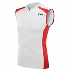 TYR Men's Competitor VLO Sleeveless Jersey