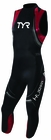 TYR Men's Sleeveless Hurricane Triathlon Wetsuit Category 5
