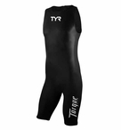 TYR Men's Torque Elite Triathlon Speed Suit