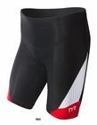"TYR Men's Carbon 9"" TRI Short"