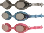 TYR Swimples | Mirrored Goggles for Kids