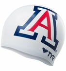 TYR NCAA Game Day Swim Caps