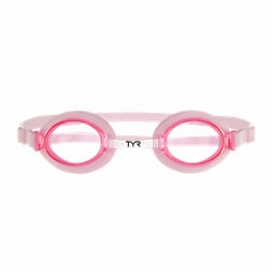 TYR Qualifier Swim Goggles