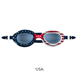 TYR Special Ops 2.0 National & Animal Print Goggles