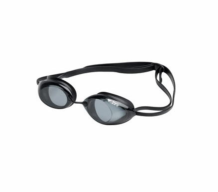 TYR Tracer Racing Corrective Optical Swim Goggles