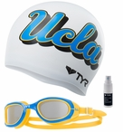 TYR UCLA Swim Kit