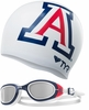 TYR University of Arizona Swim Kit