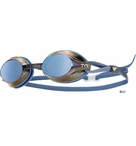TYR Velocity Mirrored Swim Goggles