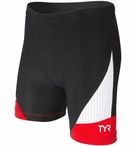 TYR Women's Carbon 6